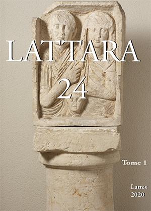 Couv Lattara 24